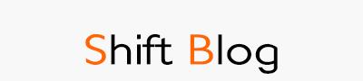 ちょっと一息、少し真面目で面白いシフトのお役立ちブログ
